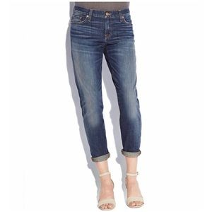 LUCKY BRAND   Sienna Slim Boyfriend Jeans Sz. 12